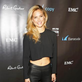 Bar Refaeli Hints She Wants To Have A Baby