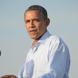 Barack Obama Says  Zach Galifianakis Was 'Nervous' About Sketch