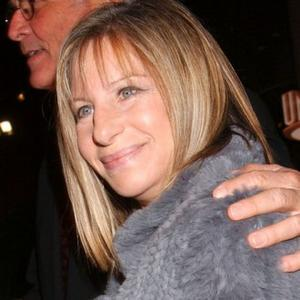 Barbara Streisand Lands My Mother's Curse