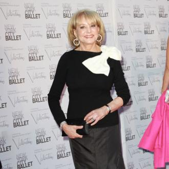 Barbara Walters Apologises To Katy Perry