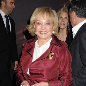 Barbara Walters' live appearance axed from The View