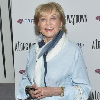Barbara Walters in cancer scare