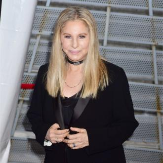 Barbra Streisand 'never' sexually harassed
