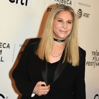 Barbra Streisand joined GLAAD Together in Pride