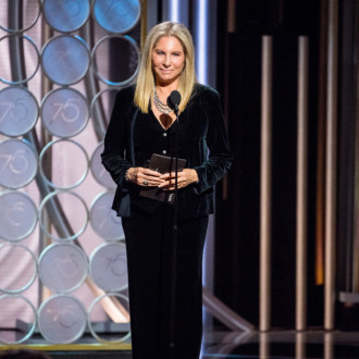Barbra Streisand always 'doubts' people will turn up to her gigs