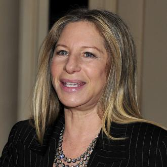 Barbra Streisand hates live shows