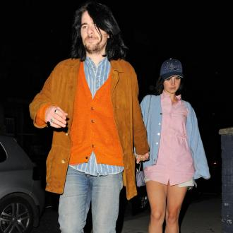 Lana Del Rey's Boyfriend Denies They've Broken Up