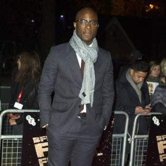 Director Barry Jenkins: Moonlight Reflects My Childhood