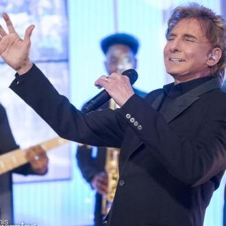 Barry Manilow never wanted to be a singer
