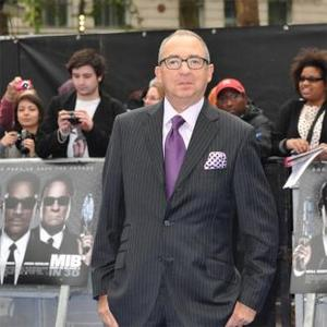 Barry Sonnenfeld 'Can't Wait' For Men In Black 4