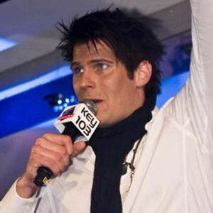 Basshunter Arrested On Sexual Assault Charges