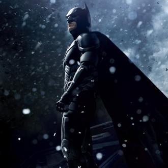 Batman Launches Tv Spin-off Show
