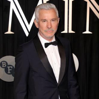 Baz Luhrmann says his wife 'rocks out' in the bedroom
