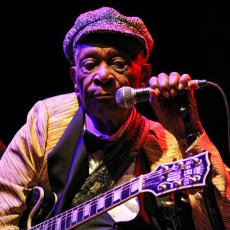 Bb King Dies Aged 89