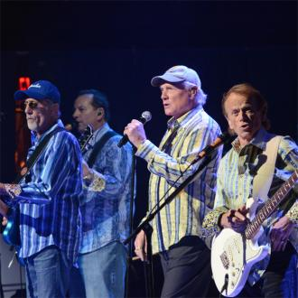 Beach Boys want Brian Wilson reunion at Glastonbury