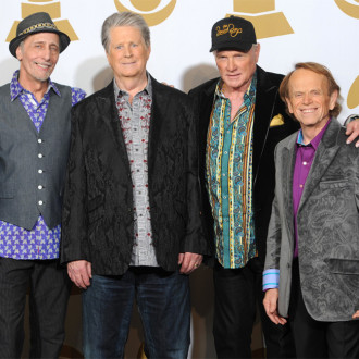 Beach Boys sell rights to their intellectual property
