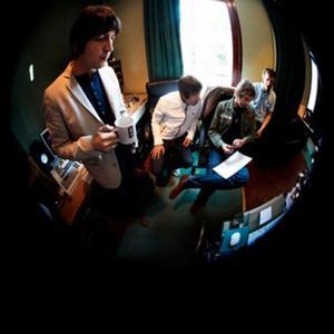 Beady Eye Release Album Details