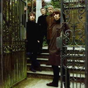 Beady Eye Support 'Old Friends' In Japan