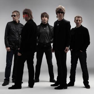 Liam Gallagher Announces Tracklisting?