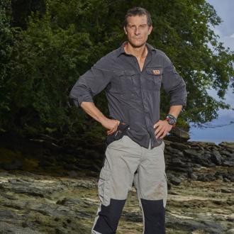Bear Grylls had huge crush on Goldeneye Bond girl