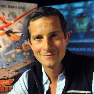 Bear Grylls appears in Planes 2: Fire and Rescue