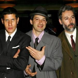 Beastie Boys' Fun In The Studio