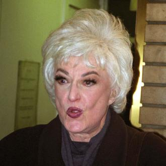 Topless Bea Arthur Portrait Fetches $1.9 Million At Auction