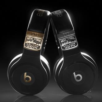 Beats By Dr. Dre Unveils Super Bowl Headphones
