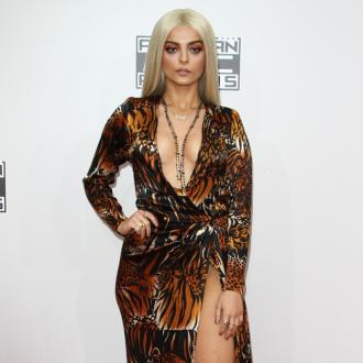 Bebe Rexha is a 'sneaker girl'