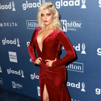 Bebe Rexha to work with Labrinth?