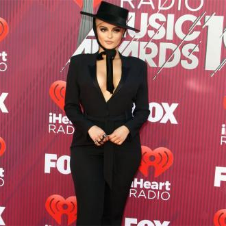 Bebe Rexha gets advice from Alicia Keys