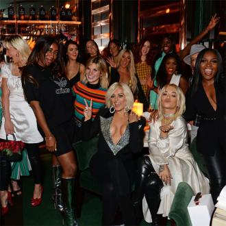 Bebe Rexha and Rita join forces for Women In Harmony