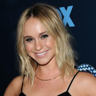 Becca Tobin will be 'all right' after boyfriend's death
