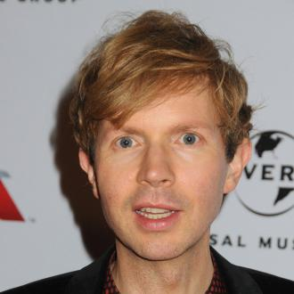 Beck excited by Kanye West invasion