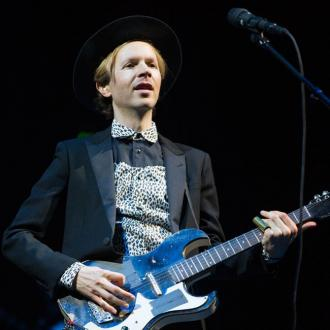 Beck Wrote Album Using A Toy Guitar