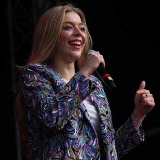 Becky Hill: Album Is 99 Per Cent Done