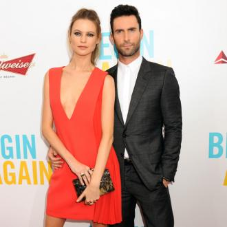 Behati Prinsloo 'Definitely' Wants Children With Adam Levine