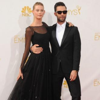 Adam Levine Loves Calling Behati Prinsloo His Wife