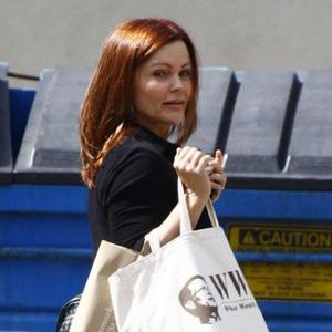 Belinda Carlisle 'Lucky To Have Nose'