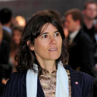 Bella Freud hails Christian Louboutin a 'really fun' person