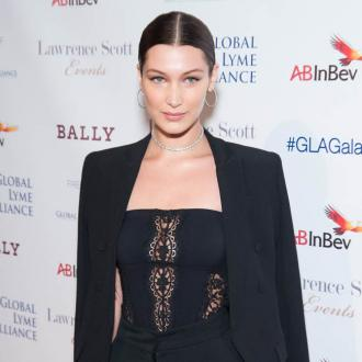 Bella Hadid credits her European attitude for eye-catching Instagram posts
