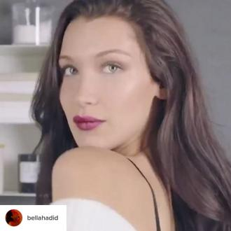 Bella Hadid's Daily Beauty Regime Is 'A Science'