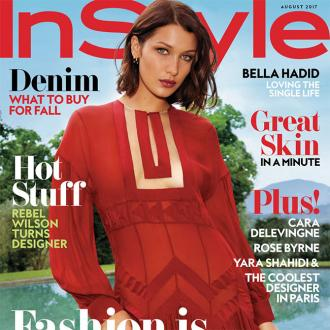Bella Hadid: Cher is my style icon