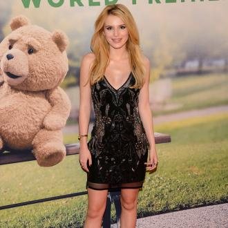 Bella Thorne rejects comparisons to Selena Gomez and Miley Cyrus