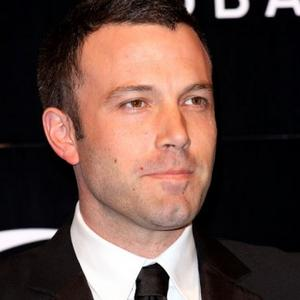 Accidental Robber Ben Affleck