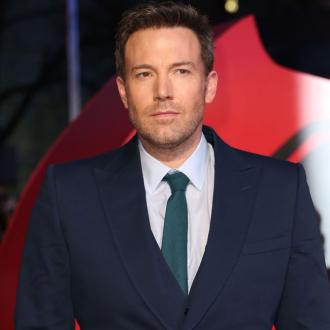 Ben Affleck 'learned a ton' from Batman v Superman: Dawn of Justice