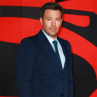 Ben Affleck won't direct The Batman
