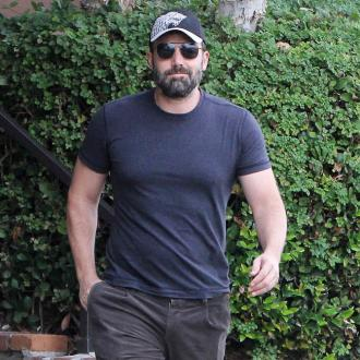 Ben Affleck prioritising family after split