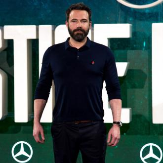 Ben Affleck 'In Contact' With Lindsay Shookus