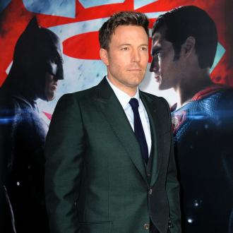 Ben Affleck quit Batman role over alcoholism warning from his friend